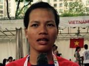 Thể thao - Giấc mơ Olympic của bà mẹ 1 con từng là… VĐV điền kinh