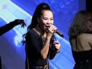 Ca nhạc - MTV - Thu Minh sung sức, bốc lửa sau khi sinh con