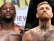 """Thể thao - Bố Mayweather khẳng định con trai đấu """"Gã điên UFC""""?"""