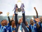 """Bóng đá - """"Cổ tích"""" Leicester sẽ còn được tái hiện"""