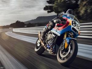 Ô tô - Xe máy - Ngắm xế độ BMW Optimus PRAEM nhanh như tên lửa