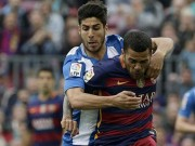 """Bóng đá - Barca – Espanyol: """"Bàn tay nhỏ"""" chờ ngôi vương"""