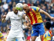 Bóng đá - Real Madrid - Valencia: Người hùng và tội đồ