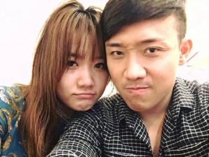 Facebook sao 8.5: Trấn Thành-Hari Won khoe ảnh nhí nhảnh