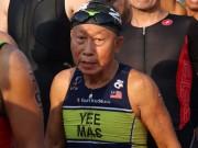 Thể thao - Cụ ông 79 tuổi khoẻ hơn đối thủ tuổi đôi mươi