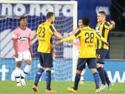 Bóng đá - Hellas Verona - Juventus: Niềm an ủi của kẻ khốn khổ