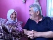 Sức khỏe đời sống - Cụ bà 111 tuổi sống lâu bằng cách… cười mỗi ngày