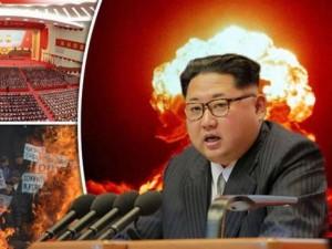 Thế giới - Kim Jong-un đổi thái độ: Quyết mở rộng kho hạt nhân