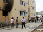 Video An ninh - Nổ lớn trong khu chung cư, 2 vợ chồng tử vong