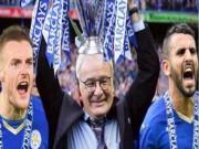"""Bóng đá - Leicester và chiến lược nâng tầm """"đội bóng nhỏ"""""""