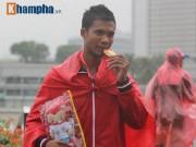 Thể thao - Rowing Việt Nam và tình cảnh éo le trước Olympic