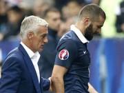 Bóng đá - 5 áp lực 'đè nặng' tuyển Pháp