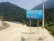Thị trường - Tiêu dùng - Nghệ An sắp có dự án thủy điện ngàn tỉ