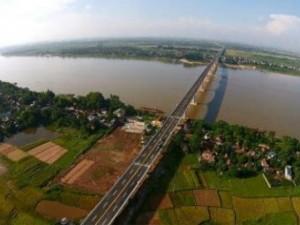 """Tin tức trong ngày - """"Siêu dự án sông Hồng"""": Thủ tướng chưa xem xét phê duyệt"""