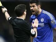 """Bóng đá - HLV Del Bosque: """"Sao mọi người cứ nhìn Costa như tội phạm vậy"""""""