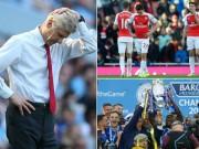 """Bóng đá - """"Bệnh"""" của Arsenal: Dọa đội mạnh, sợ đội yếu"""