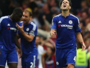 Bóng đá - Chelsea: Cựu vương tệ nhất lịch sử Premier League