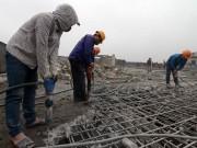 Tin tức trong ngày - Nhà 8B Lê Trực: Công tác phá dỡ bị cản trở