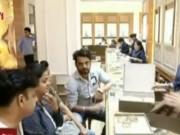 Tài chính - Bất động sản - Lễ hội mua vàng lớn nhất tại Ấn Độ