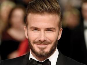 Làm đẹp - Bí ẩn sau vẻ đẹp trai hoàn mỹ của David Beckham