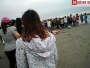 Tin tức trong ngày - Tìm thấy thi thể 3 học sinh đuối nước ở Nam Định