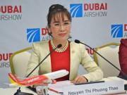 """Tài chính - Bất động sản - Lý giải việc nữ CEO Vietjet có tên trong """"Hồ sơ Panama"""""""