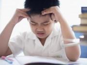 Giáo dục - du học - Phụ huynh rơi nước mắt với đề cương ôn thi học kỳ của con