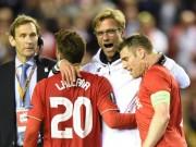 Bóng đá - CK Europa League: Canh bạc tất tay của Liverpool
