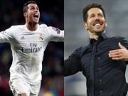 Bóng đá - PSG mạnh tay: Mời Simeone về dẫn dắt Ronaldo