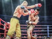 """Thể thao - Chán đấu Buakaw, """"Đệ nhất Thiếu Lâm"""" lấn sân Hollywood"""
