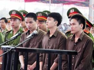 Hoãn xử phúc thẩm vụ thảm án ở Bình Phước trước  giờ G