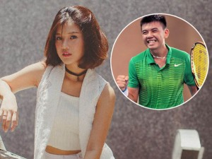 Hoàng Yến úp mở tin đồn làm MV tặng bạn trai