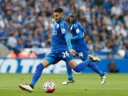 Bóng đá - Chi 60 triệu bảng, Arsenal quyết sở hữu 2 SAO Leicester