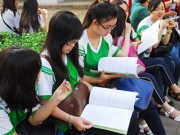 Giáo dục - du học - Để sĩ tử không 'đuối sức' trước kỳ thi
