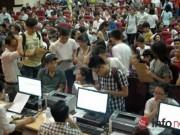 Giáo dục - du học - PGS Văn Như Cương: Bộ GD&ĐT công bố phần mềm xét tuyển chung quá gấp gáp