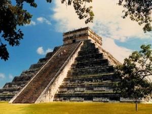 Thế giới - Cậu bé Canada suy đoán tìm ra thành cổ Maya cách 3500km