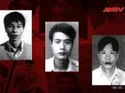 Video An ninh - Lệnh truy nã tội phạm ngày 11.5.2016
