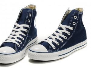 """Thời trang - Clip: Mẹo thắt dây giày chỉ trong """"một nốt nhạc"""""""