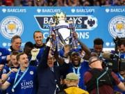 """Bóng đá - Leicester: Từ """"con quay yoyo"""" đến nhà vô địch NHA (P2)"""