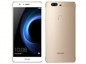 Thời trang Hi-tech - Ra mắt Honor V8 camera kép 12MP, giá bình dân