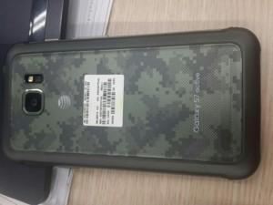 Thời trang Hi-tech - Galaxy S7 Active đạt tiêu chuẩn độ bền quân đội sắp ra mắt