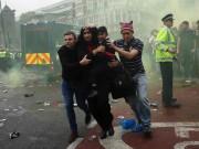 Bóng đá - FA sẽ phạt nặng West Ham, nhưng không cho MU đá lại