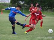 Bóng đá - Công Phượng ghi bàn thắng đầu tiên ở Nhật Bản