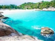 Du lịch - Những địa điểm đẹp tuyệt trần trên đảo Bình Hưng