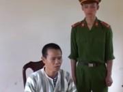 An ninh Xã hội - Nhà sư rởm đánh đập, tống tiền 2 phụ nữ bán nhang giả
