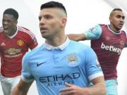 Bóng đá - Top 4 NHA: Man City & vấn đề danh dự của người Anh