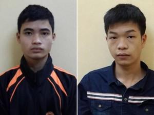 An ninh Xã hội - Truy tố 2 kẻ giết bà chủ quán cà phê, cướp tài sản ở HN