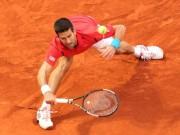 Thể thao - Djokovic - Robert: Không hề đơn giản (V2 Rome Masters)