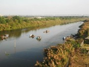 Tài chính - Bất động sản - Nên bỏ hẳn siêu dự án sông Hồng