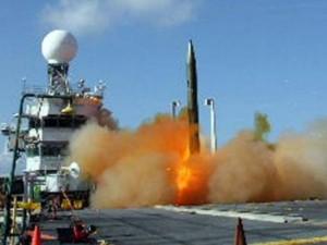 """Thế giới - Mỹ khởi động lá chắn tên lửa ở châu Âu, Nga """"nóng mắt"""""""